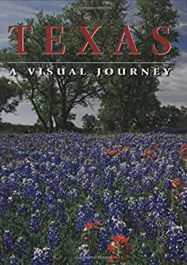 Texas: A Visual Journey 9781552858578
