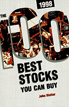 The 100 Best Stocks You Can Buy 9781558507555