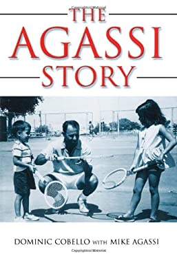 The Agassi Story