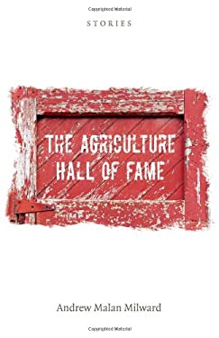 The Agriculture Hall of Fame: Stories 9781558499485