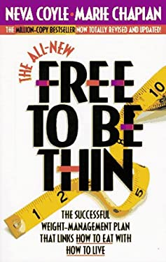 The All New Free to Be Thin 9781556615344