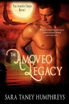 The Amoveo Legacy 9781554872770