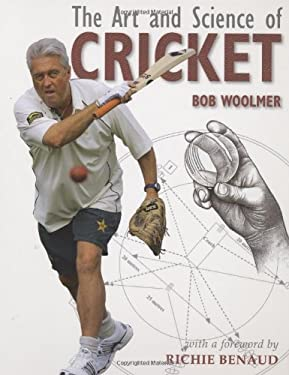 The Art and Science of Cricket 9781554075577