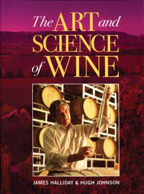 The Art and Science of Wine 9781554072477