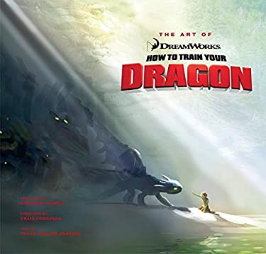 The Art of How to Train Your Dragon 9781557048639