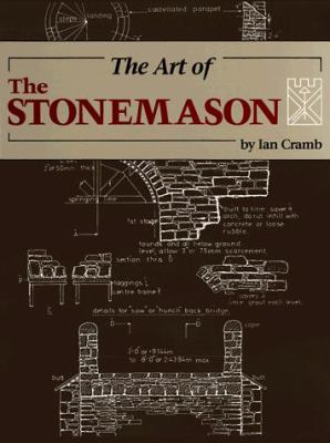 The Art of the Stonemason 9781558702257