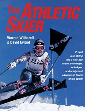 The Athletic Skier 9781555661175
