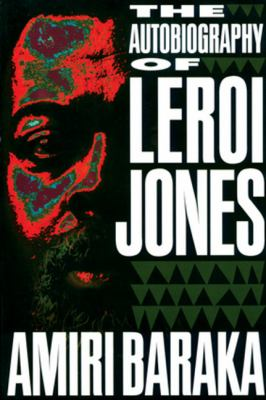 The Autobiography of Leroi Jones 9781556522314