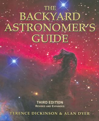 The Backyard Astronomer's Guide 9781554073443