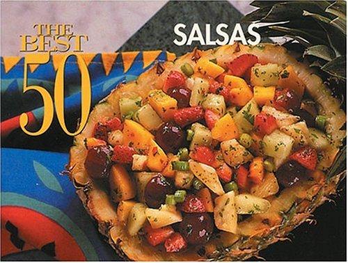 The Best 50 Salsas 9781558671126