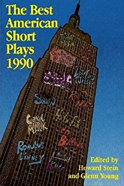 The Best American Short Plays 1990 9781557830852