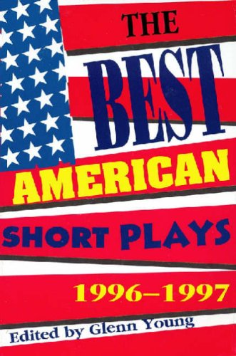 The Best American Short Plays 1996-1997 9781557833174