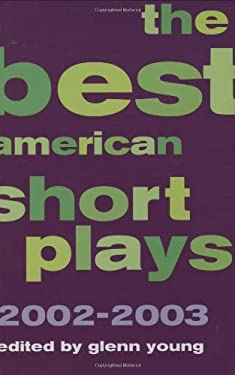 The Best American Short Plays 9781557837196
