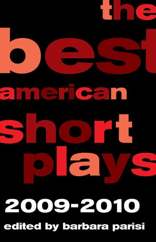 The Best American Short Plays 9781557837622