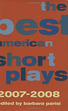 The Best American Short Plays 9781557837509