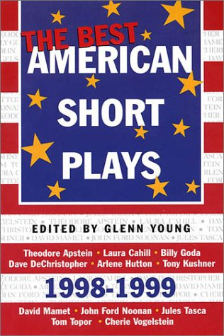 The Best American Short Plays 9781557834256
