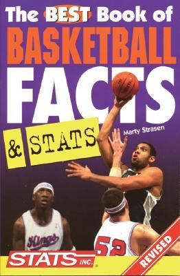 The Best Book of Basketball Facts and STATS 9781552978771