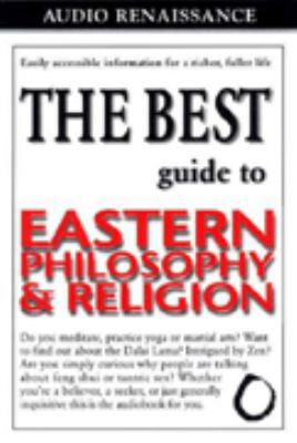 The Best Guide to Eastern Philosophy and Religion 9781559276337