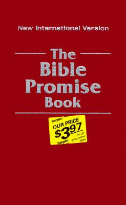The Bible Promise Book 9781557481757