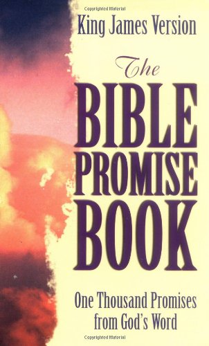 The Bible Promise Book 9781557481054