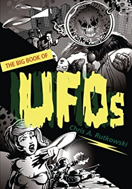 The Big Book of UFOs 9781554887606