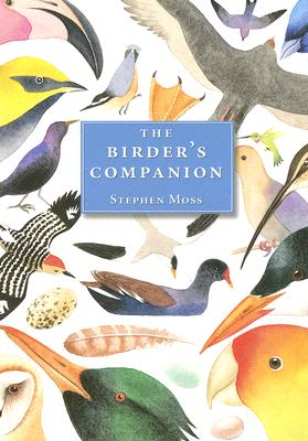 The Birder's Companion 9781554072125