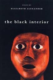The Black Interior 6871921