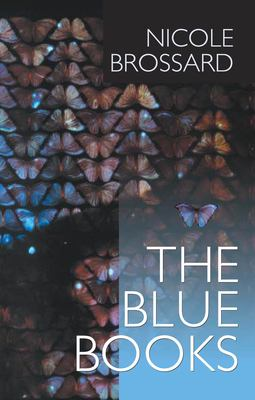 The Blue Books, the 9781552451205
