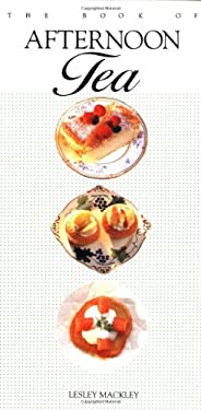 The Book of Afternoon Tea 9781557880468