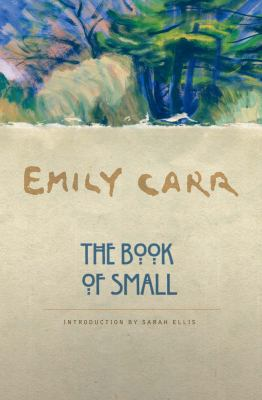 The Book of Small 9781553650553