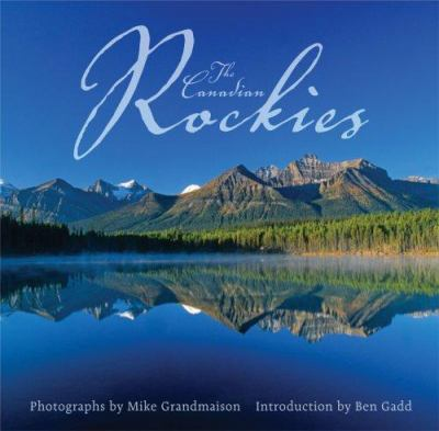 The Canadian Rockies 9781552638361