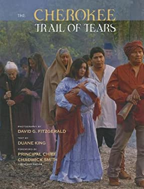 The Cherokee Trail of Tears 9781558689053