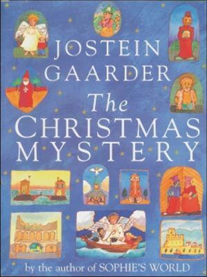 The Christmas Mystery 9781559213950