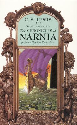 The Chronicles of Narnia Audio Collection: Performed by Professional Actors 9781559945011