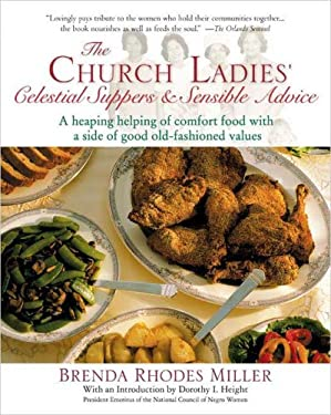 The Church Ladies' Celestial Suppers & Sensible Advice 9781557884817