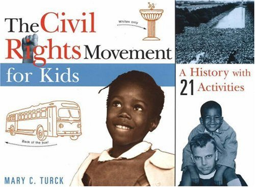 great depression to the civil rights