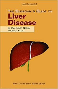 The Clinician's Guide to Liver Disease 9781556426759