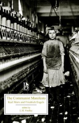 The Communist Manifesto 9781551113333