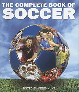 The Complete Book of Soccer 9781554071616