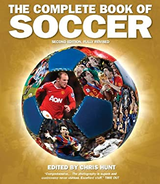 The Complete Book of Soccer 9781554076888
