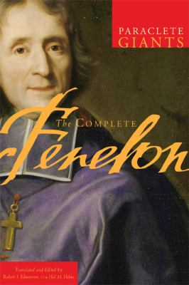 The Complete Fenelon 9781557256072