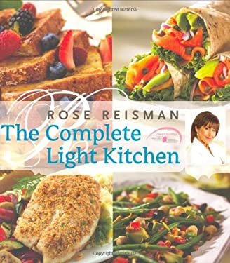 The Complete Light Kitchen 9781552859025