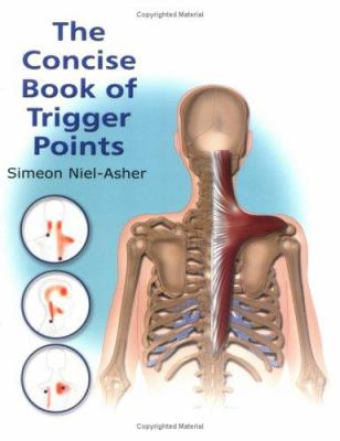 The Concise Book of Trigger Points 9781556435362