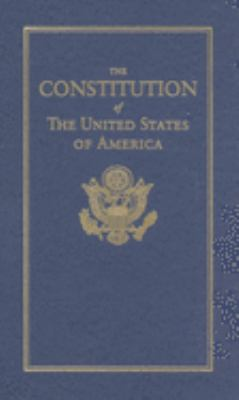 The Constitution of the United States of America 9781557091529