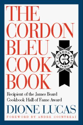 The Cordon Bleu Cookbook 9781558218079