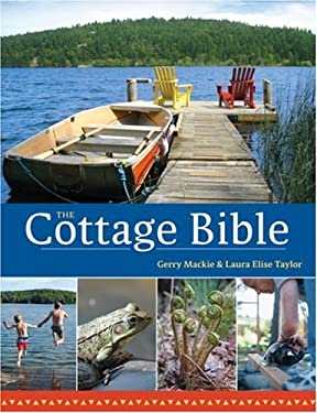 The Cottage Bible 9781550464597