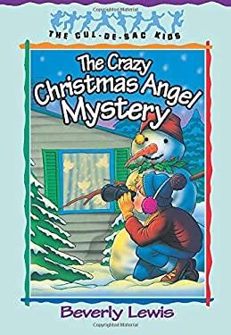 Crazy Christmas Angel Mystery