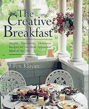 The Creative Breakfast 9781557882844