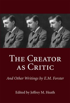 thesis on e.m. forster