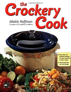 The Crockery Cook 9781555611552
